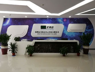 Çin Shenzhen ITD Display Equipment Co., Ltd.